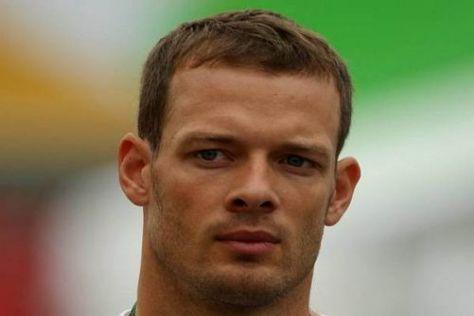 Superfund will angeblich mit Teamchef Alexander Wurz in die Formel 1