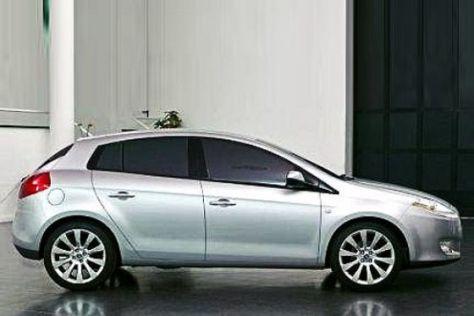 Der neue Fiat Bravo