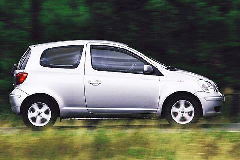 Der Yaris ist recht zuverlässig – aber nicht ganz so wie andere Toyota-Modelle.