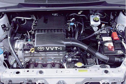 Yaris von 1999/2000 sind anfällig für Getriebe- und Motorschäden.