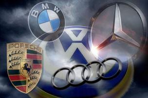 EY-Studie zur Lage der Autoindustrie