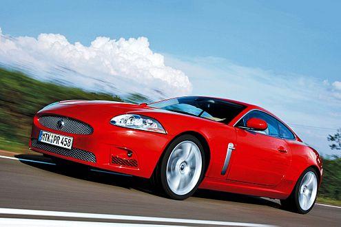 Jaguar XKR: Tempo ohne Reue, Fahrspaß ohne ungesunde Härte.