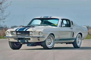 Shelby Mustang GT 500 Super Snake: Rekordpreis