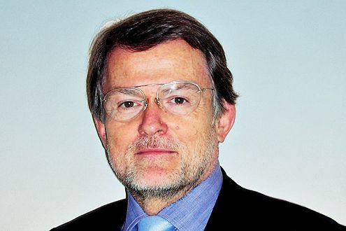 Schön hält länger, sagt Hans-Ulrich von Mende. Und bevorzugt den Q7.