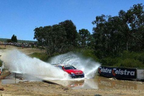 Die Rallye Australien wird in der Saison 2009 ein ganz neues Gesicht erhalten