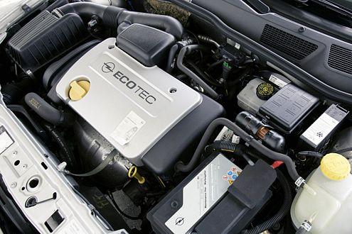 Neben dem 2.2-Benziner ist auch der 1.6 16V empfehlenswert.