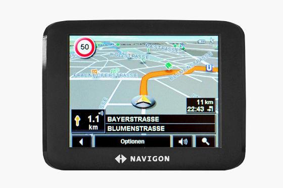 Navigon 1310