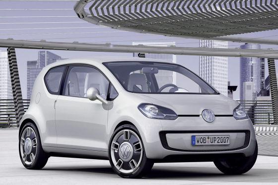 VW E-Mini