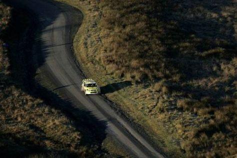 Die Rallye Großbritannien ist einer der Klassiker im Kalender der WRC
