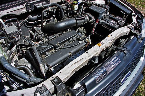 Ford Maverick 2.0 XLT