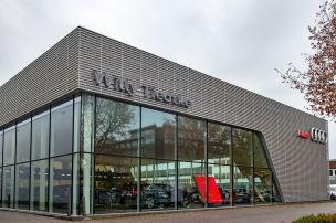 Ratgeber: Autohaus-Insolvenz