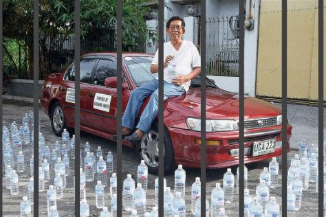Wasserauto-Erfinder Daniel Dingel