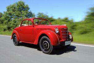 Der Volks-Roadster