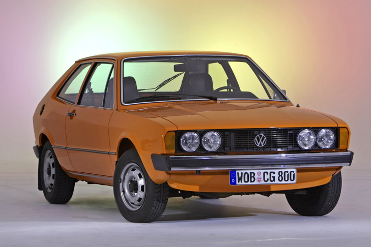 Die Top Ten Der Retro Autos Bilder Autobildde