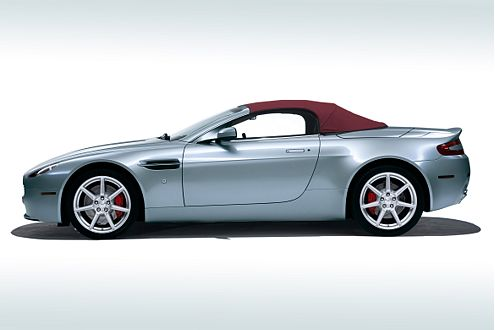 Zugelegt: Der Roadster bringt 60 Extra-Kilo auf die Waage. Die Fahrleistungen tangiert das nicht.