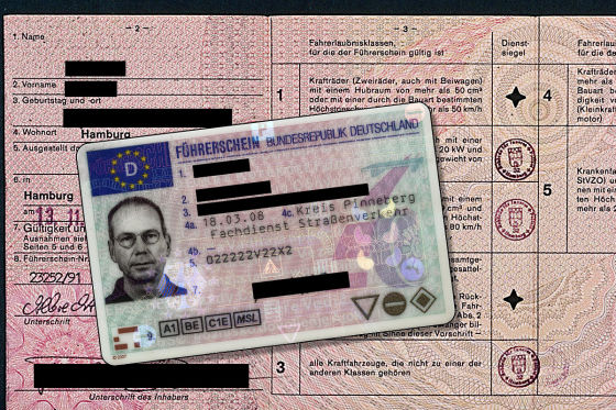 Ratgeber Kennzeichen und Dokumente