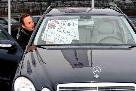 Ratgeber Autofinanzierung