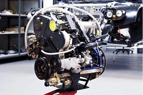 Schnell, aber unzuverlässig: der 2,5-Liter-Fünfzylinder von VW mit 285 PS.