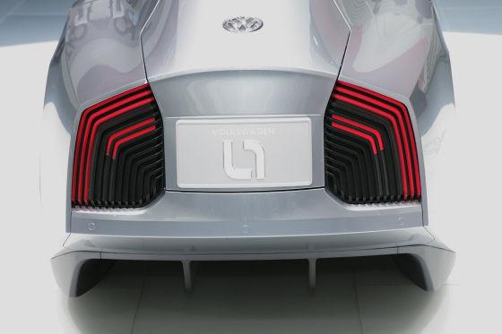 VW L1 IAA 2009