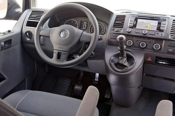 VW T5 Multivan Starline 2.0 TDI