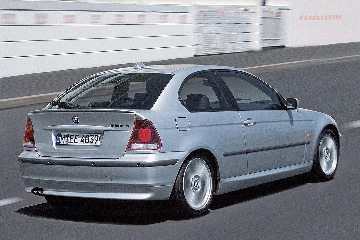 3er BMW Compact
