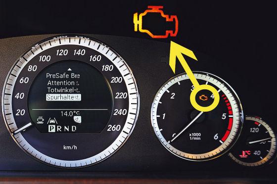 Diesel Probleme Bei Mercedes E Klasse C Klasse Und Glk