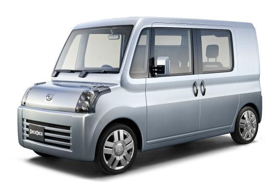 Daihatsu Deca Deca