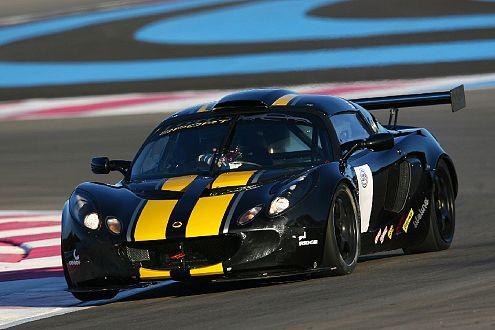 Die aufgemotzte Rennversion des Exige hat 275 PS und fährt 257 km/h.