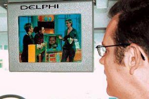 Multimedia mobil