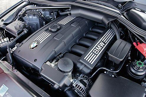 Spontan, bissig, fabelhaft: der Reihensechser im BMW 530i.
