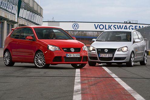 Zwei Giftzwerge: VW und Tuner Junius schärfen den Polo GTI.