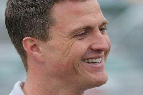 Ralf Schumacher nimmt für einen guten Zweck an einem TV-Quiz teil