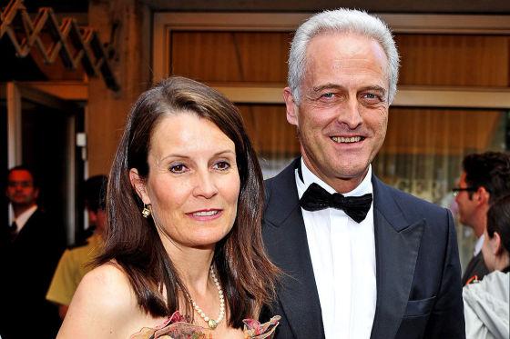 Mit seiner Frau Susanne hat Peter Ramsauer vier Töchter.