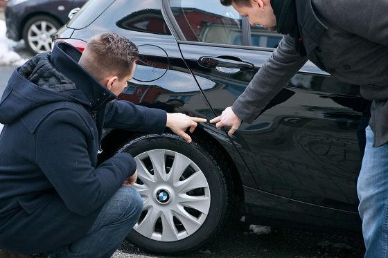 Ratgeber Gebrauchtwagen-Verkauf