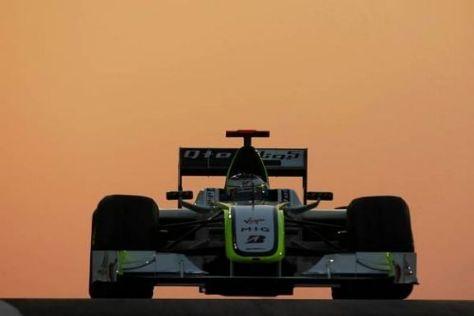 Die Zeit der Entscheidungen naht: Wo fährt Jenson Button in der neuen Saison?