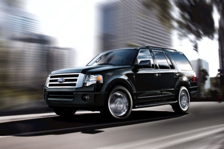 Suv Cars In Usa