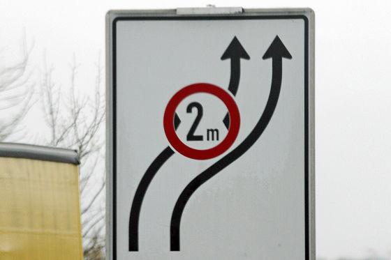 Reportage Autobahn