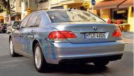 BMW verzichtet auf Testflotte