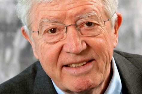 Robert Rademacher