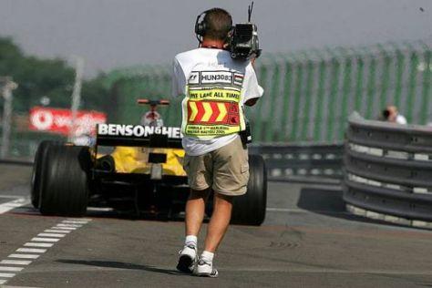 Für das Fernsehen bleibt die Formel 1 ein sehr attraktives Geschäft