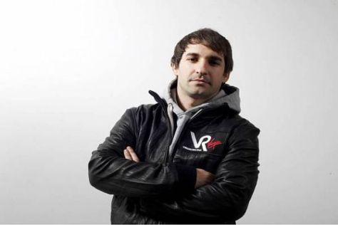 Born to be wild: Timo Glock und Virgin wollen 2010 bestes der neuen Teams sein