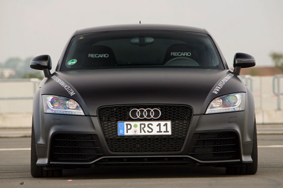 Avus Performance TT RS 420