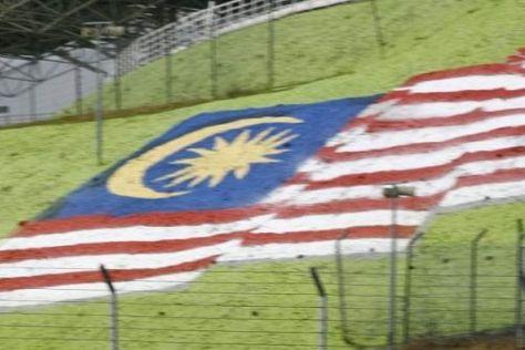 Der Grand Prix von Malaysia findet auch in den kommenden fünf Jahren statt