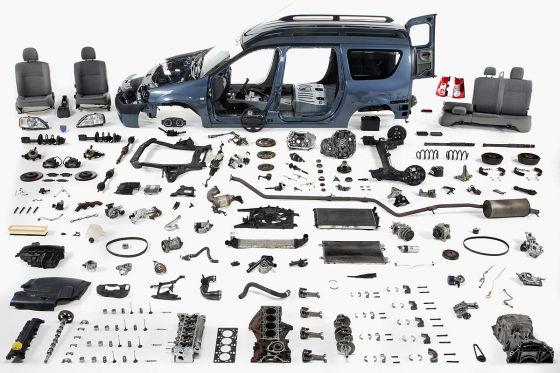 Dacia Logan MCV 1.5 dCi Lauréate