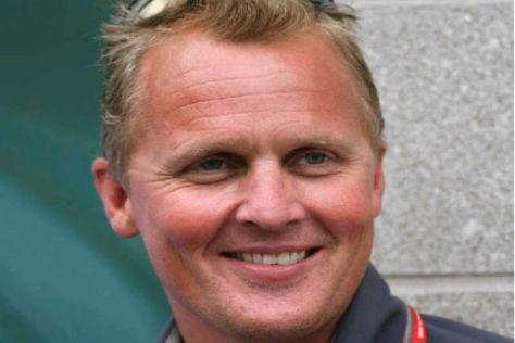 Johnny Herbert sieht dem Schumacher-Comeback mit Spannung entgegen