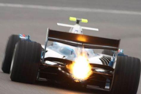 Michael Schumacher hinterließ beim GP2-Test in Jerez einen guten Eindruck