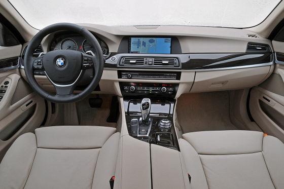 5er BMW 530d