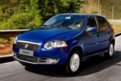 Fiat, die kaum jemand kennt - autobild.de