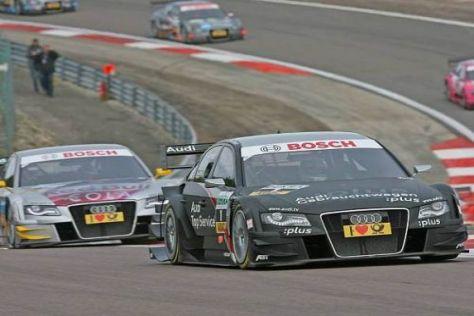 Die DTM testet in diesem Jahr nur einmal und zwar Ende März in Valencia