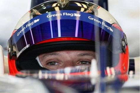 Viel Erfahrung: Rubens Barrichello startet im März in seine 18. Formel-1-Saison
